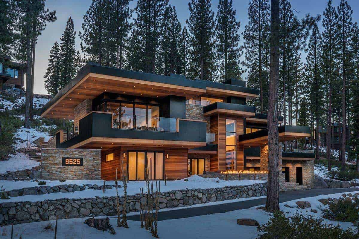 50 Most Popular Houses Featured on One Kindesign for 2019
