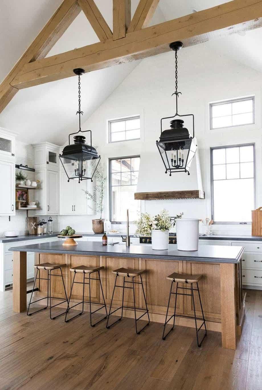 mountain-modern-farmhouse-kitchen