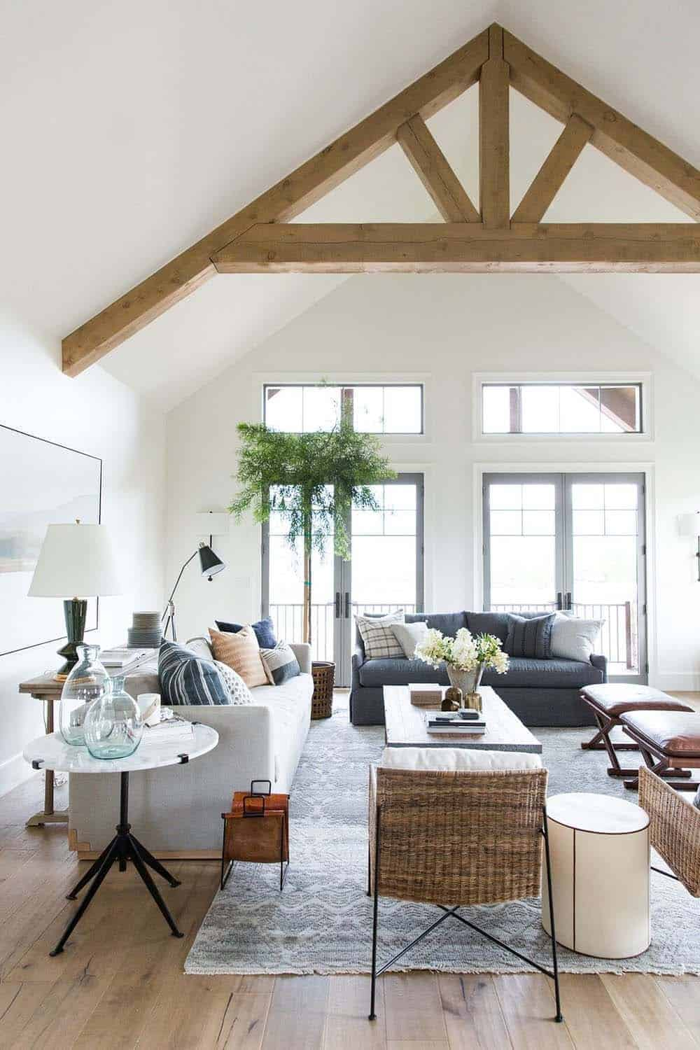 mountain-modern-farmhouse-living-room