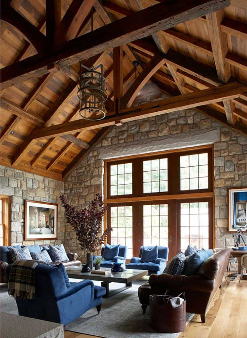 modern-rustic-barn-farmhouse-living-room