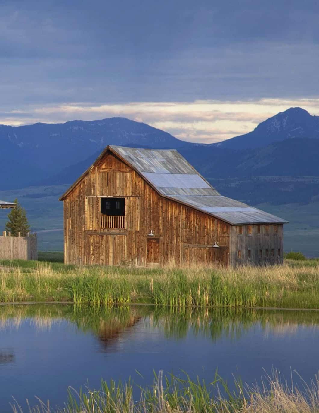 rustic-home-exterior-landscape