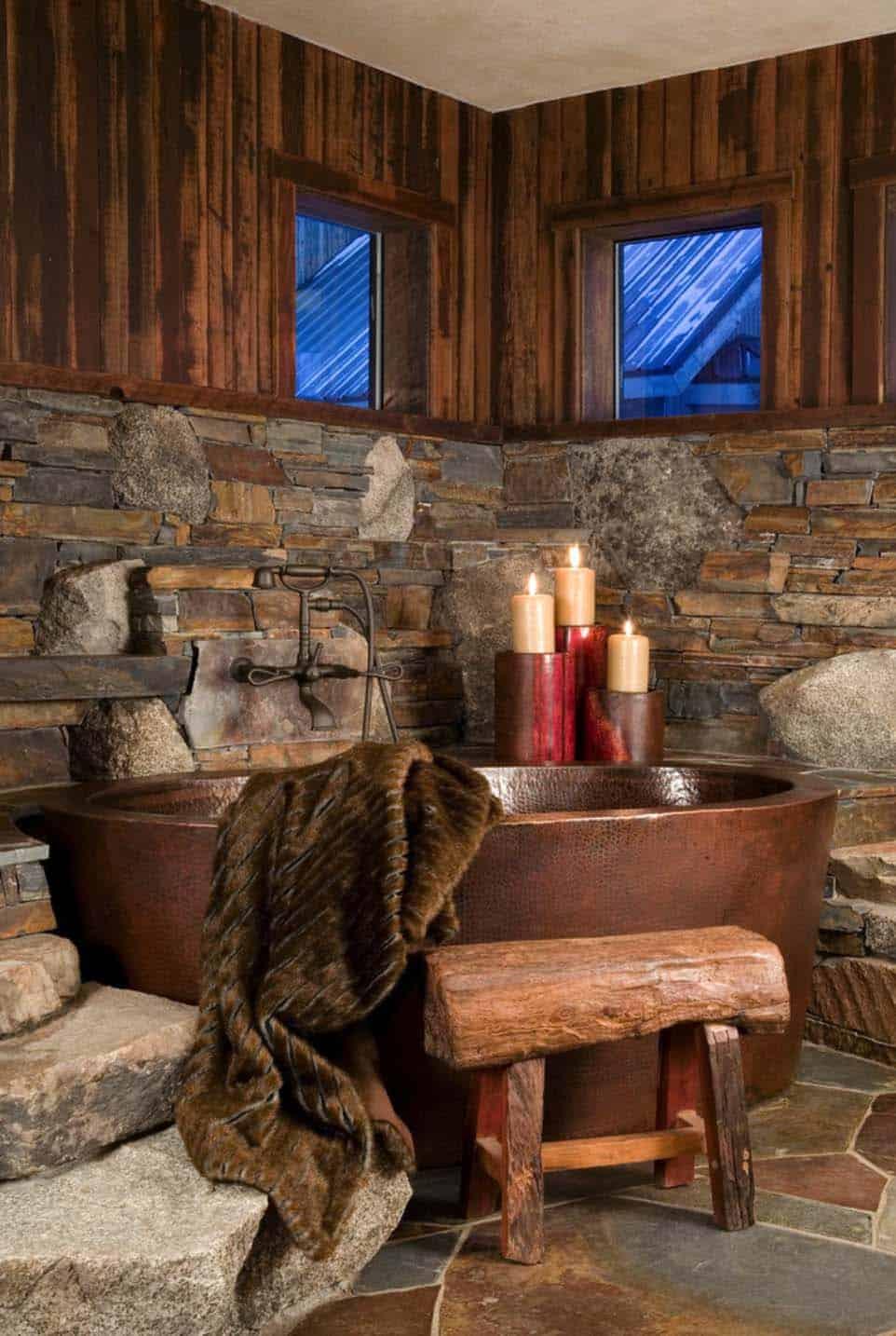 rustic-mountain-retreat-bathroom