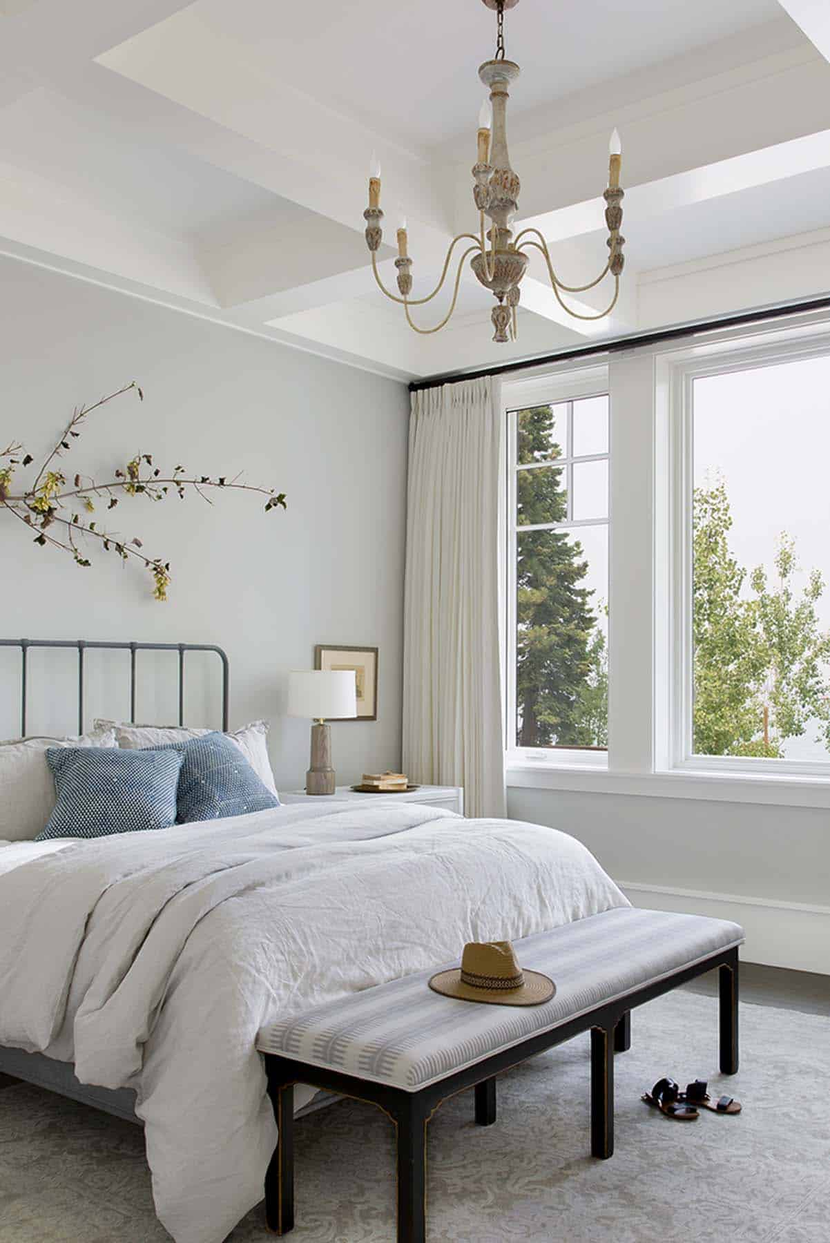 transitional-style-lake-house-bedroom