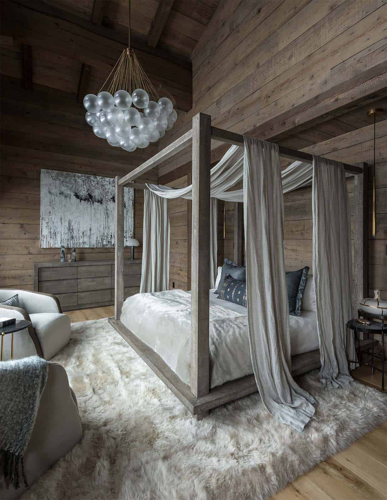 swiss-chalet-inspired-bedroom