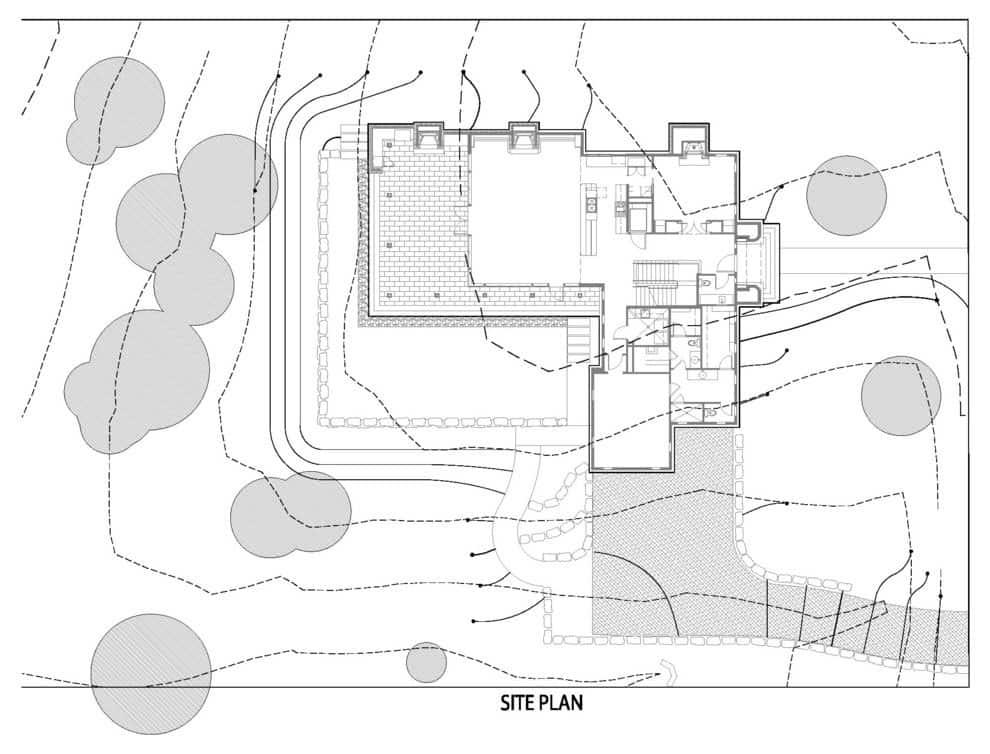 residence-transitional-site-plan