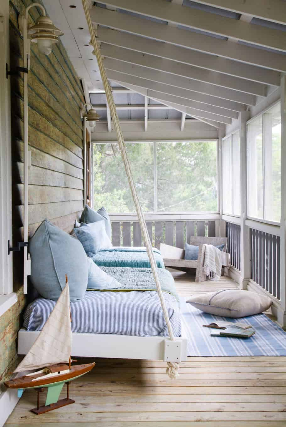 sleeping-porch