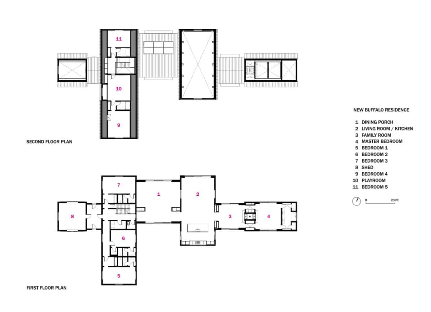 contemporary-beach-style-floor-plan