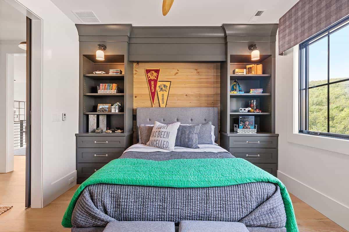 farmhouse-style-kids-bedroom