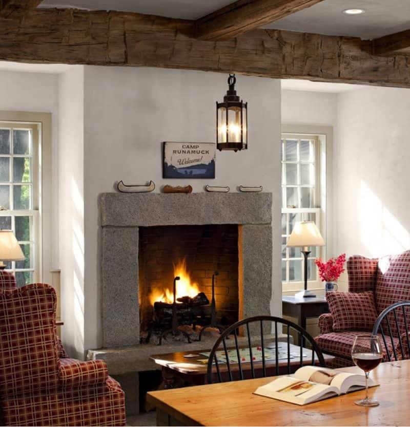 kitchen-fireplace-farmhouse