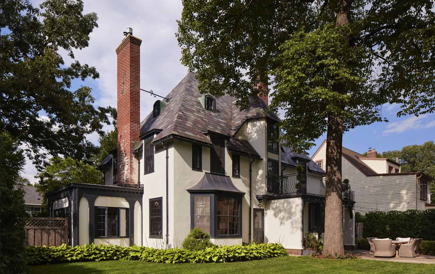 tudor-traditional-exterior