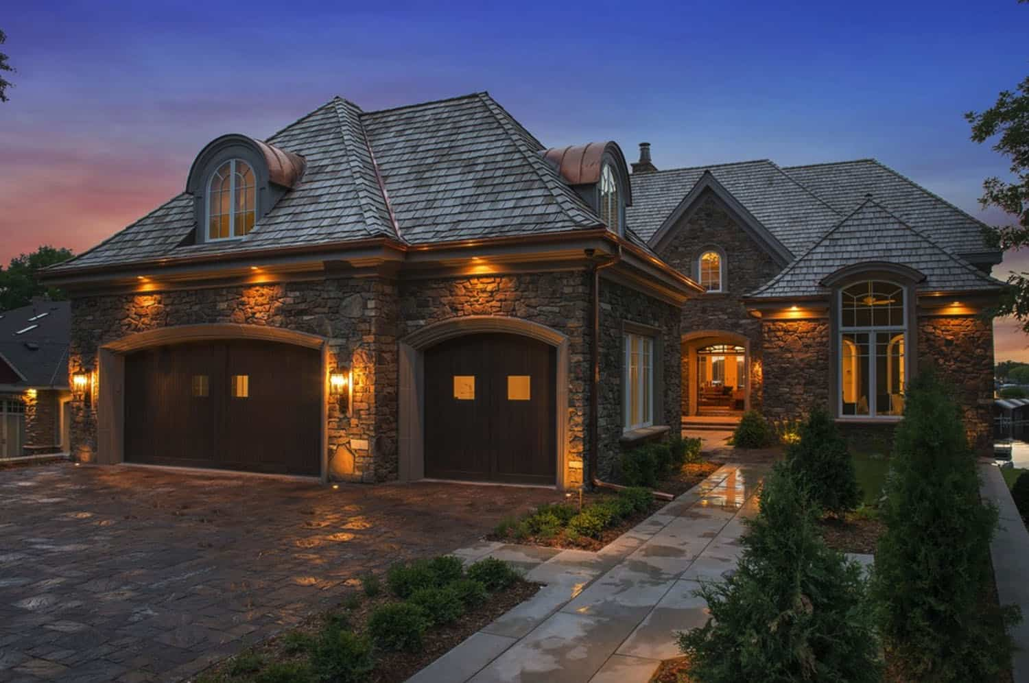 french-country-traditional-exterior