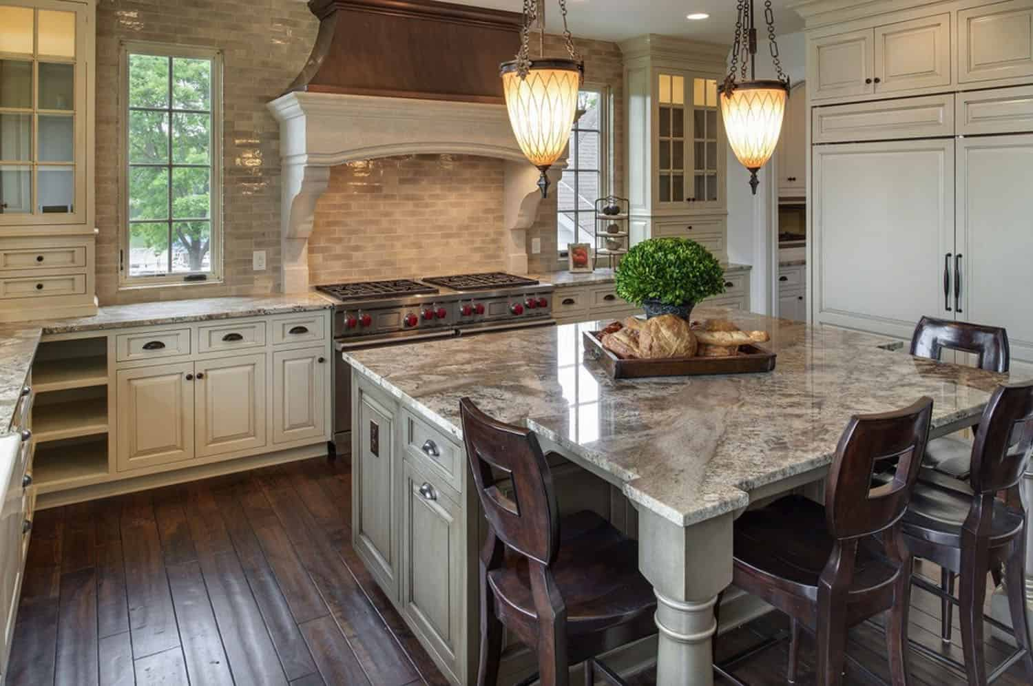 french-country-traditional-kitchen