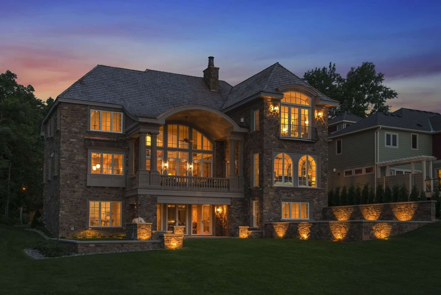 french-country-exterior