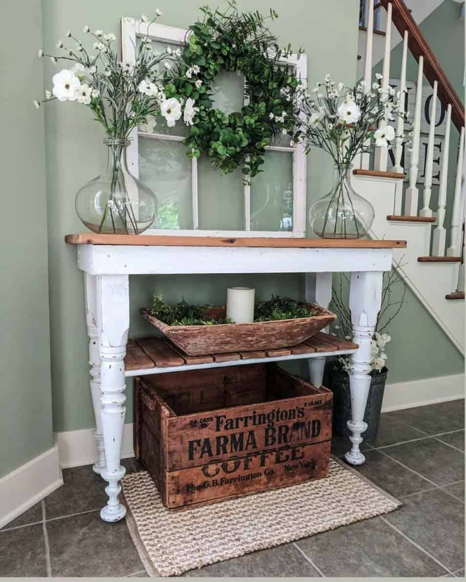 fresh-ideas-for-infusing-spring-into-your-home-console-table