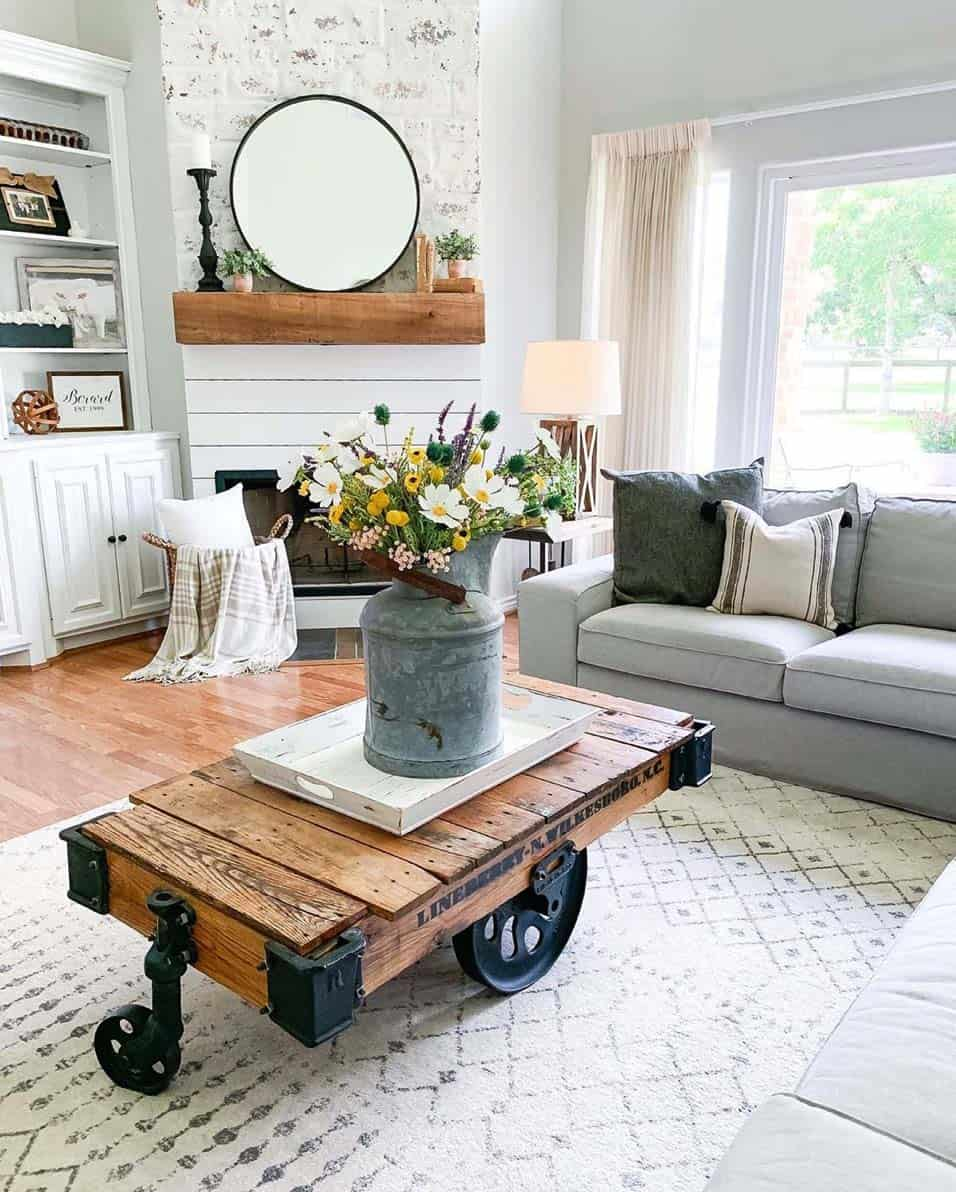 fresh-ideas-for-infusing-spring-into-your-home-living-room-coffee-table