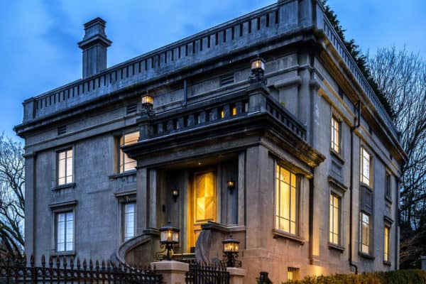 featured posts image for Historic Italianate residence gets remarkable transformation in Seattle