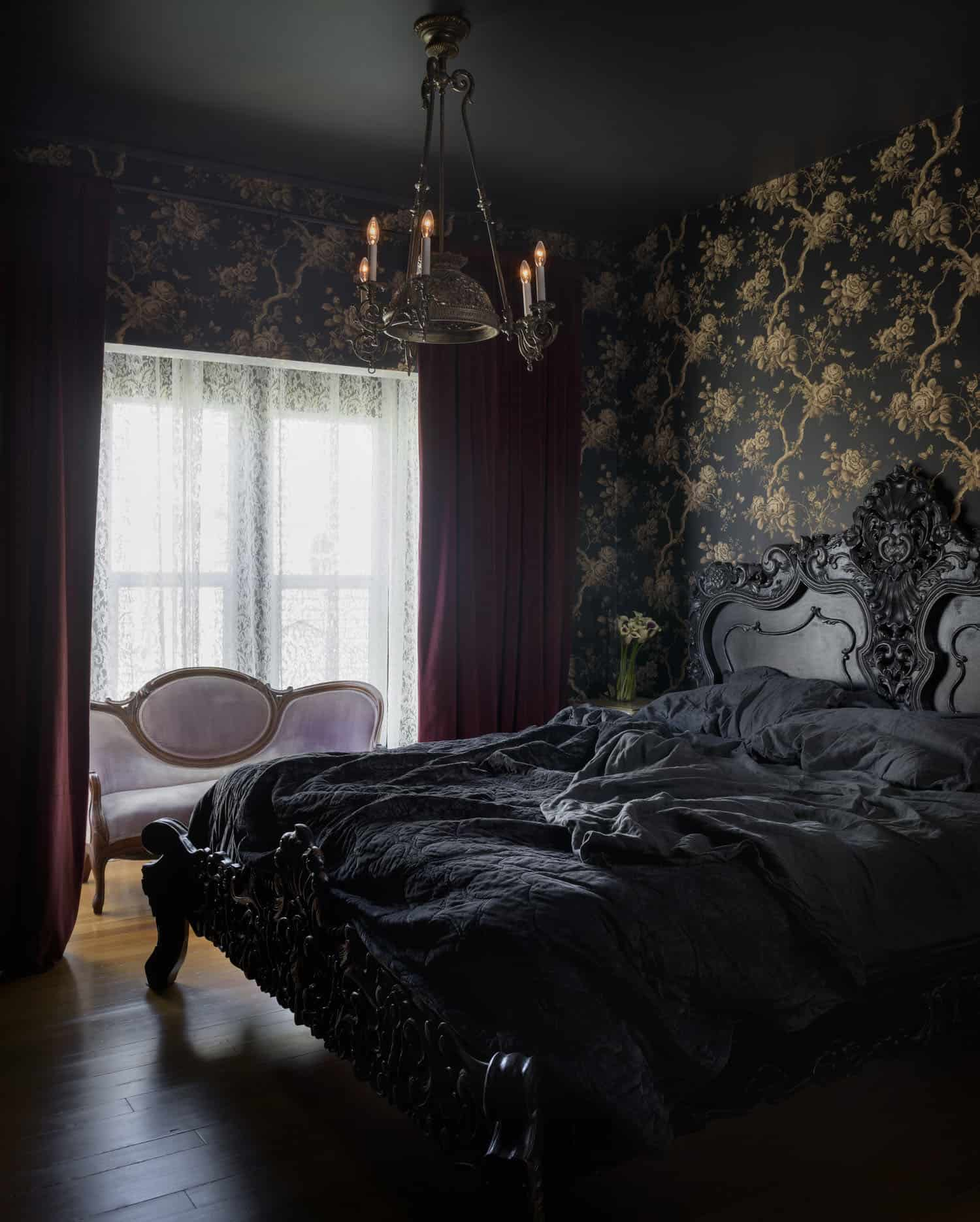 historic-revival-traditional-bedroom