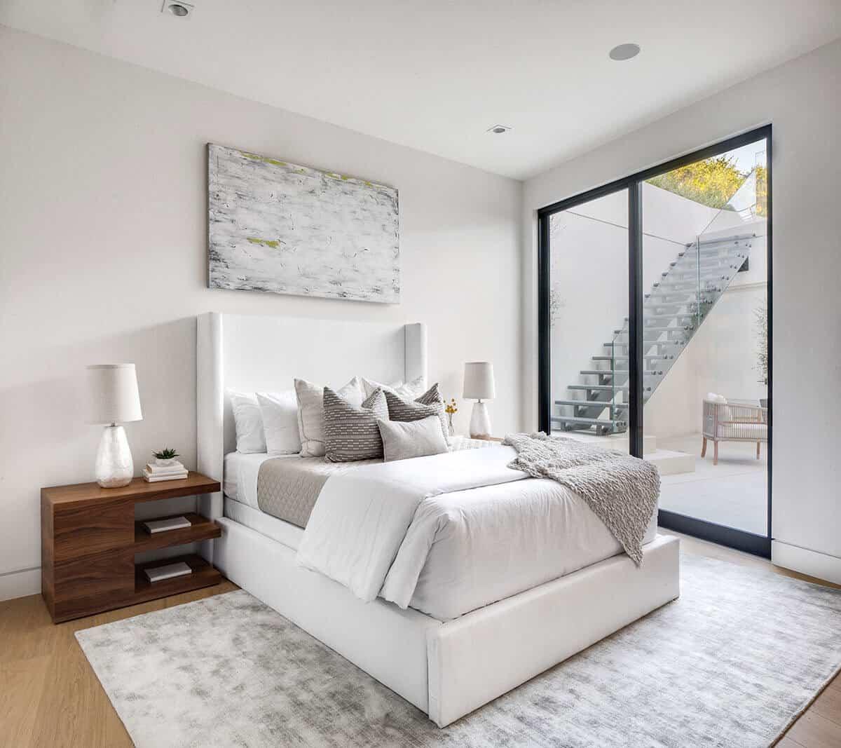 midcentury-basement-bedroom