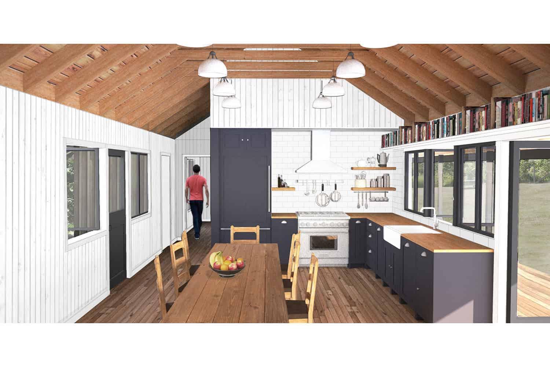 island-cabins-modern-rendering