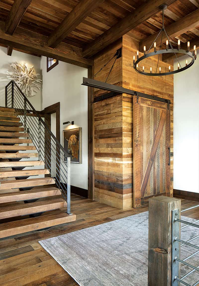 modern-rustic-hall-staircase