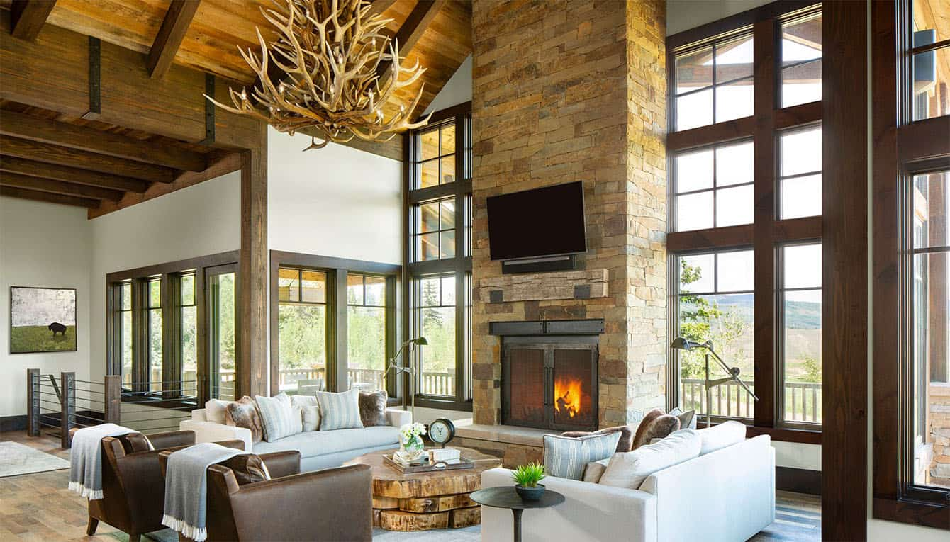 modern-rustic-living-room-fireplace