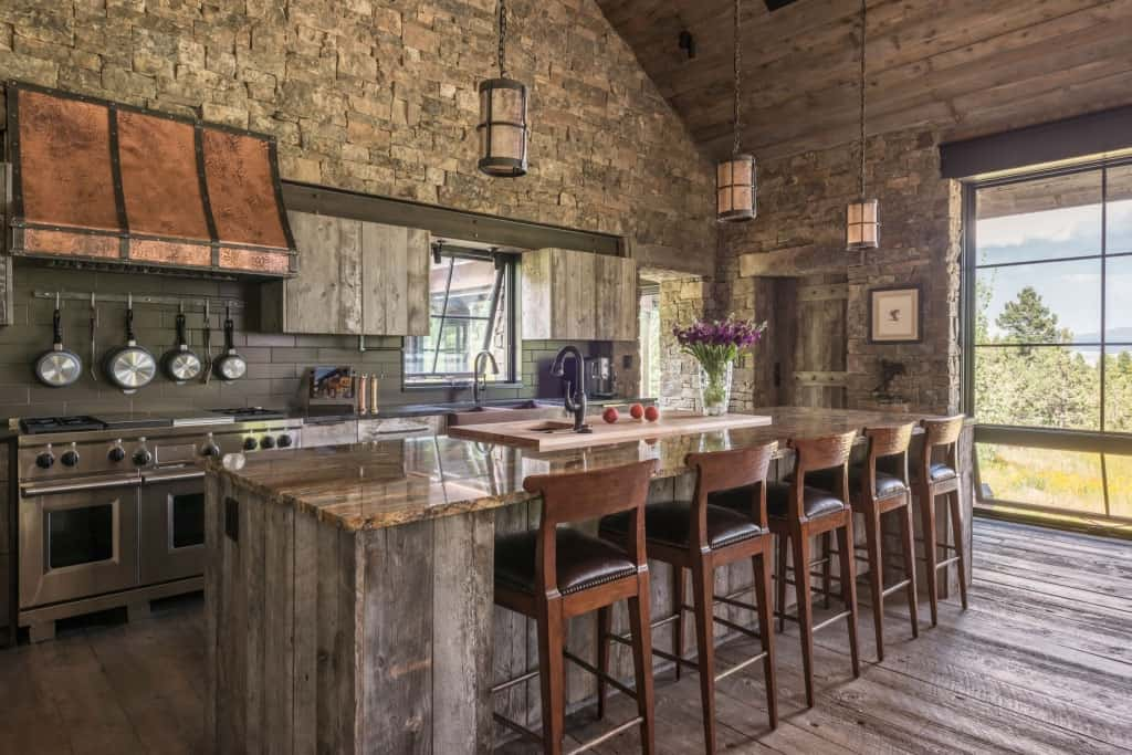rustic-ranch-kitchen