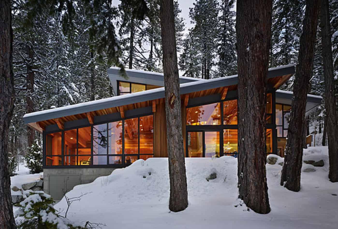 rustic-modern-mountain-retreat-exterior
