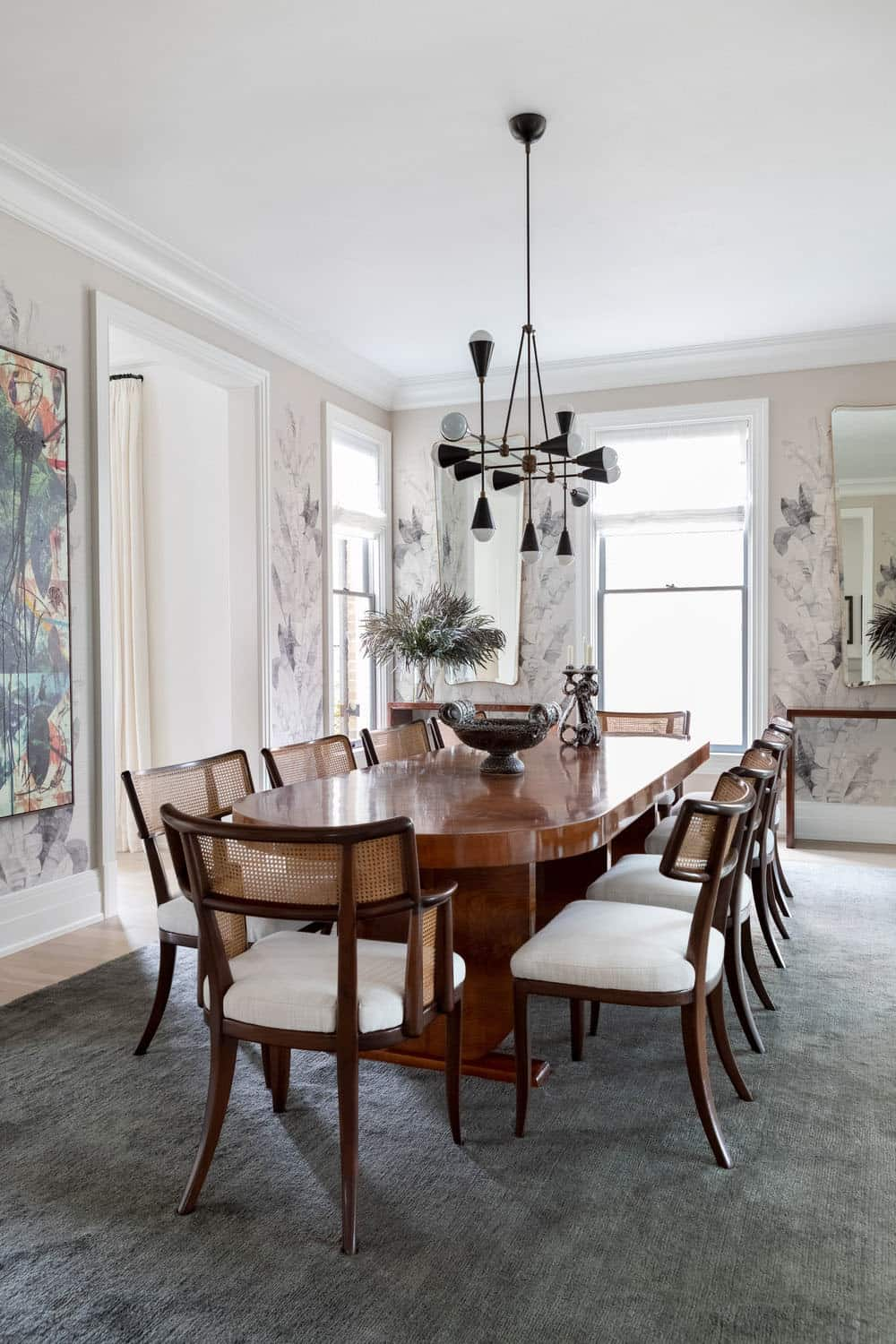 victorian-transitional-dining-room