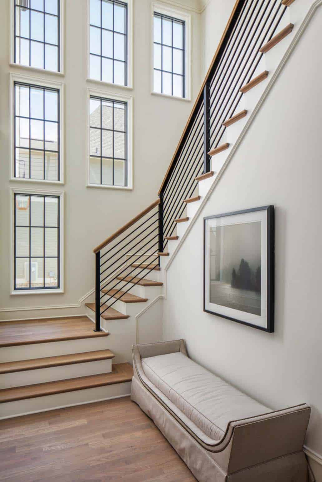 modern-english-country-grand-staircase