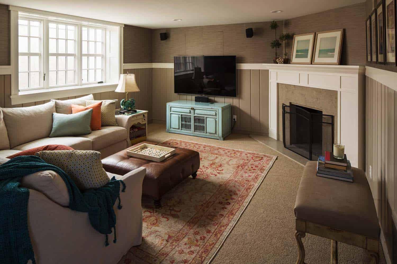 tudor-style-family-room