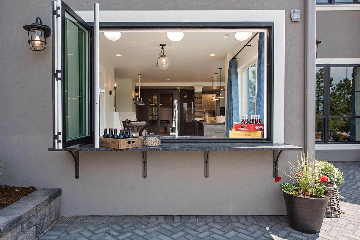 transitional-style-kitchen-pass-through-window