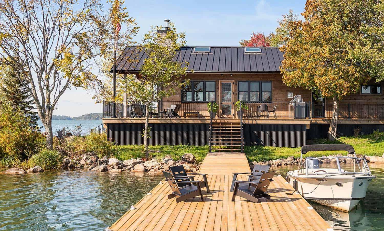 lake-house-exterior-boat-dock