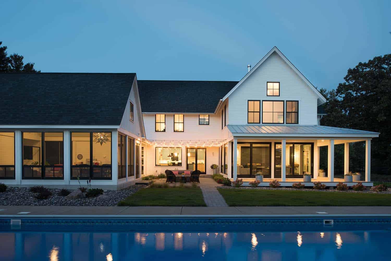 modern-farmhouse-exterior-pool