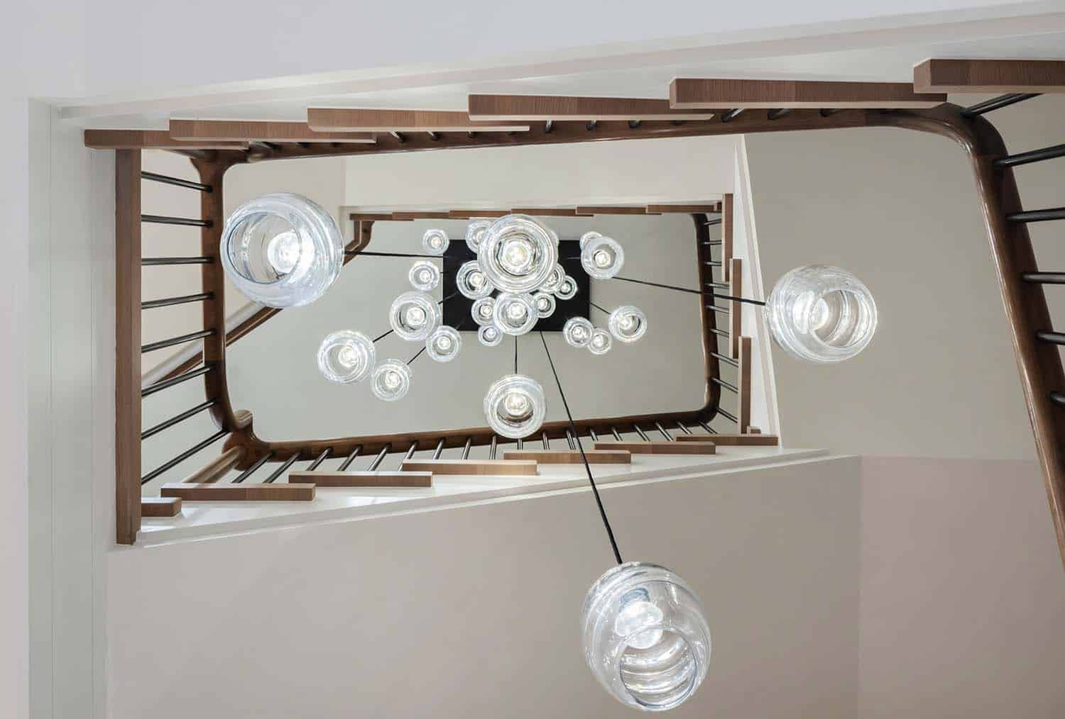 farmhouse-staircase-light-fixture-detail
