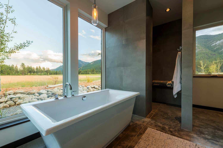 modern-rustic-bathroom-tub