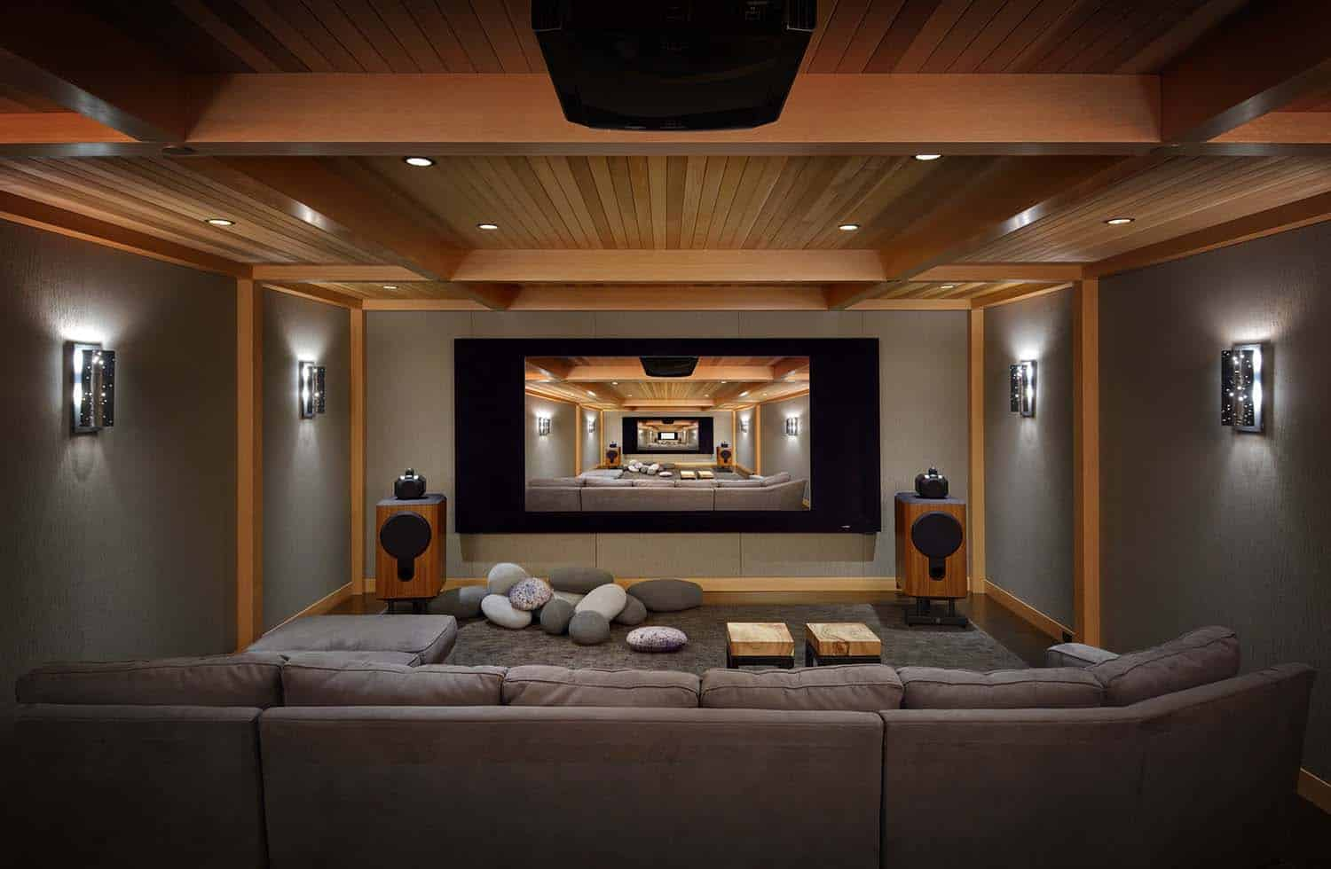 man-cave-rustic-home-theater