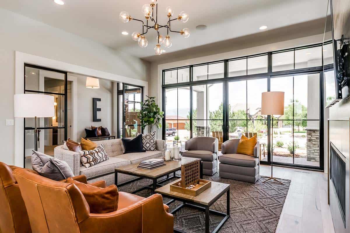 urban-farmhouse-living-room