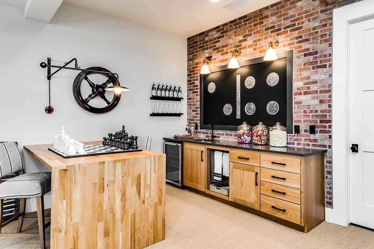 urban-farmhouse-basement-home-bar