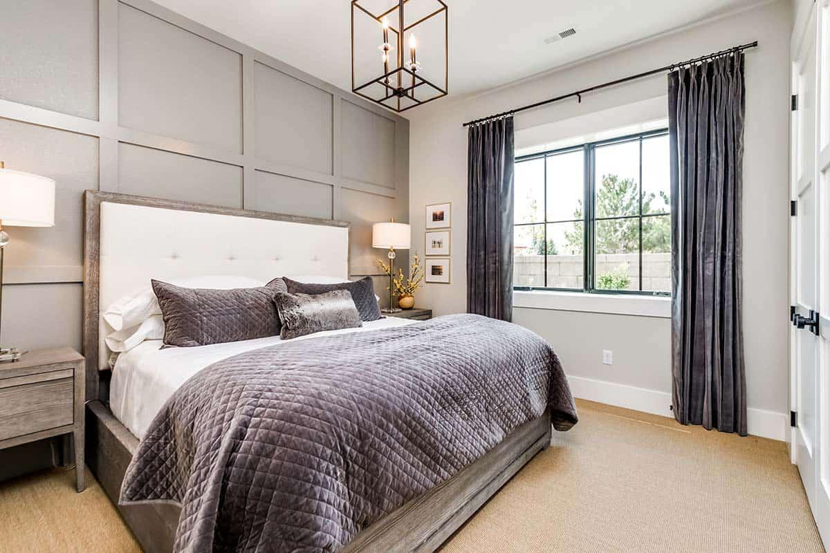 urban-farmhouse-guest-bedroom