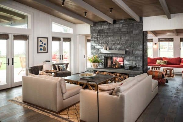 featured posts image for Charming beach cottage on Whidbey Island gets beautifully refreshed
