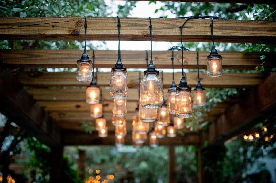 backyard-pergola-mason-jar-string-lights