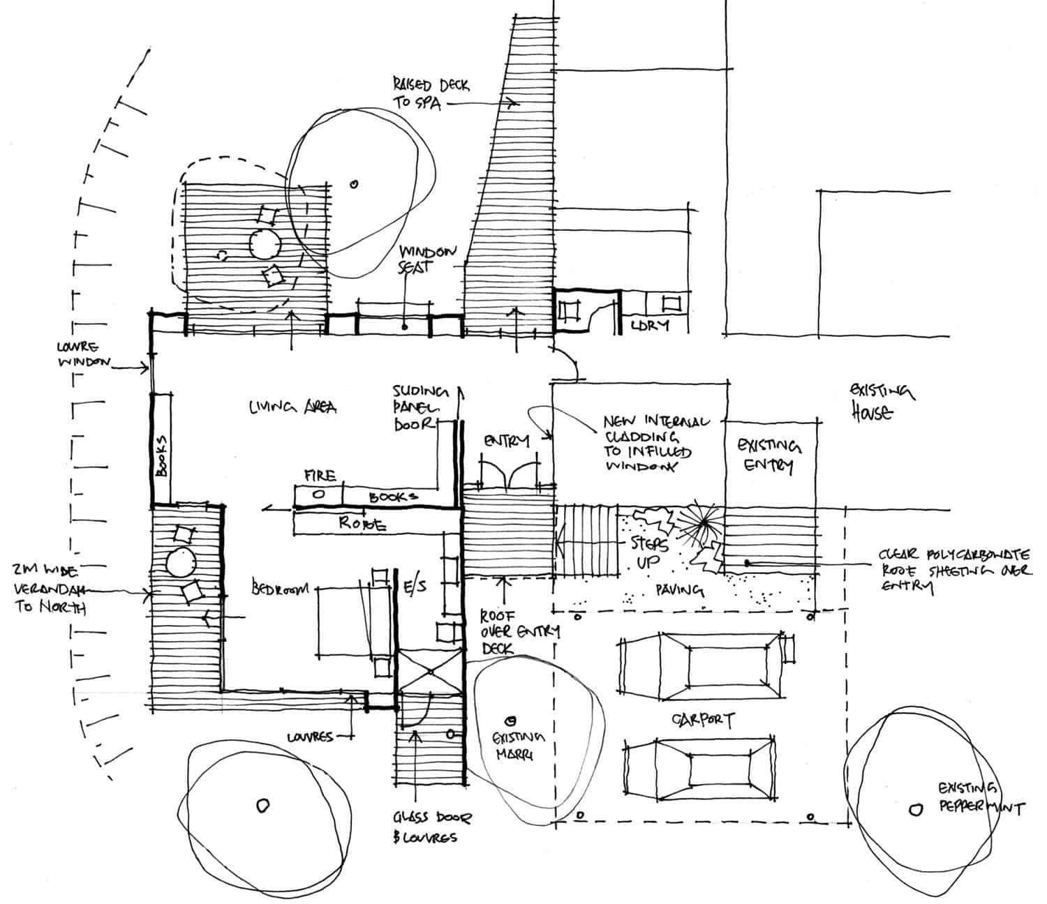 contemporary-pavilion-house-floor-plan