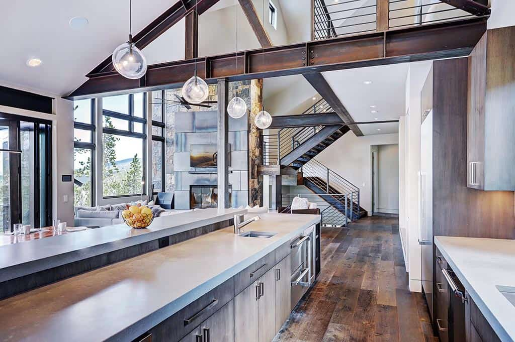 modern-mountain-kitchen