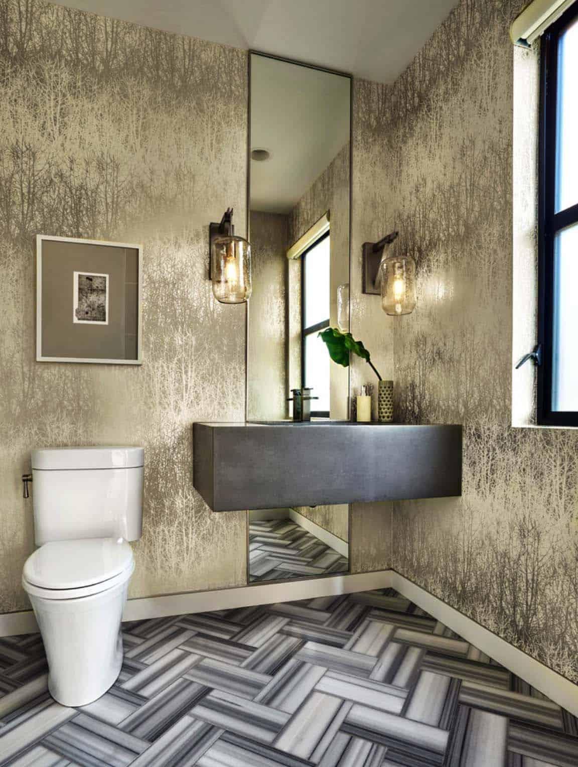 contemporary-powder-bath