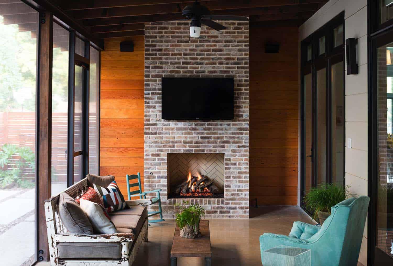 contemporary-rustic-porch