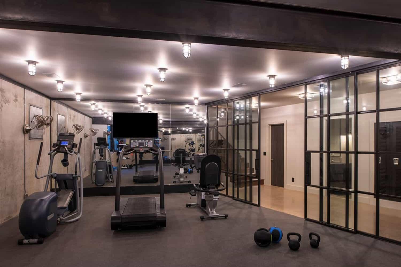 modern-rustic-home-gym