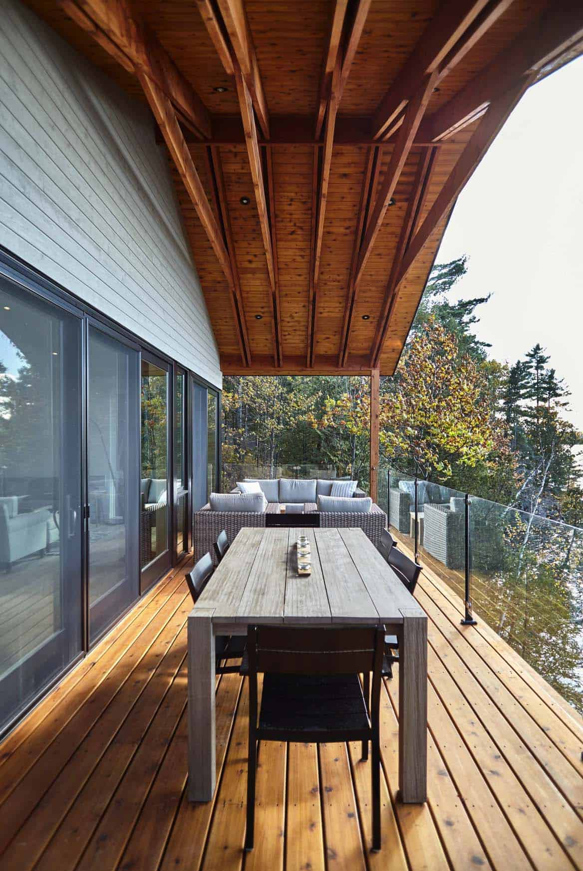 cottage-rustic-exterior-deck