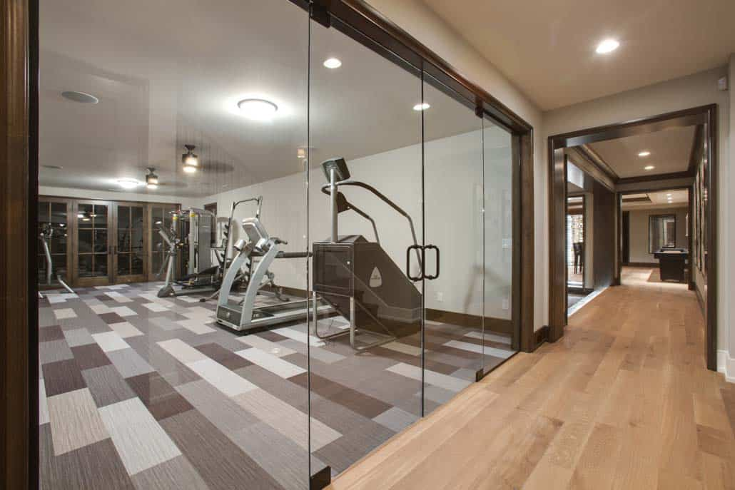 transitional-home-gym