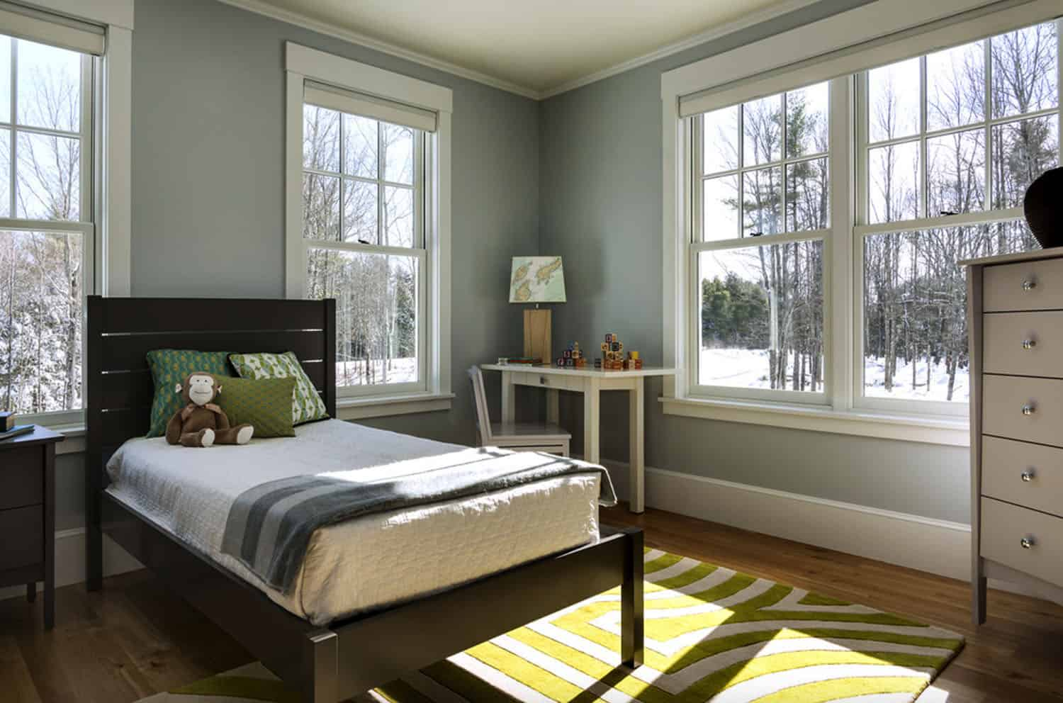 farmhouse-traditional-kids-bedroom