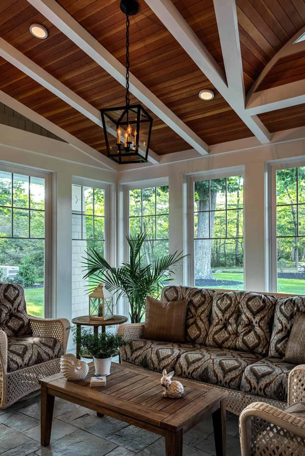 new-england-hideaway-beach-style-sunroom